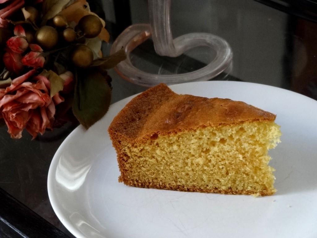 Buttahflap bread (Guyana) - La Tendresse En Cuisine